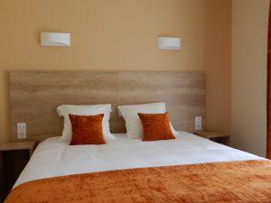 Chambre hôtel Marinet
